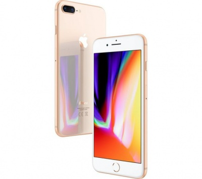 Photo of Apple iPhone 8 Plus 64GB - Gold Cellphone