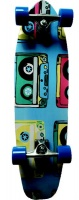 surge cruze skateboard mix tape skateboarding