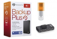seagate backup with hard drive combo 4tb