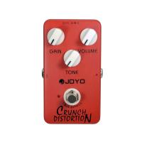 joyo crunch distortion jf 03 road clipless pedal