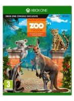 zoo tycoon ultimate animal collection xbox one 3ds console