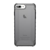 uag plyo case for apple iphone 876s plus ash grey