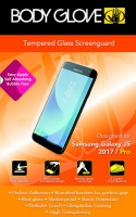 Samsung Body Glove Tempered Glass Screen Protector for Galaxy Tab A 2016 7