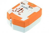 jupio power vault 3000 travel adapter camera accessory