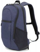 targus commuter 156 laptop backpack blue