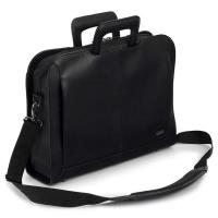 targus executive topload 14 briefcase black