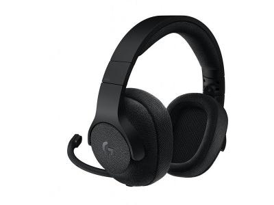 Photo of Logitech G433 Surround Sound Gaming Headset - Black