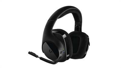 Photo of Logitech G533 Virtual Surround Sound Gaming Headset