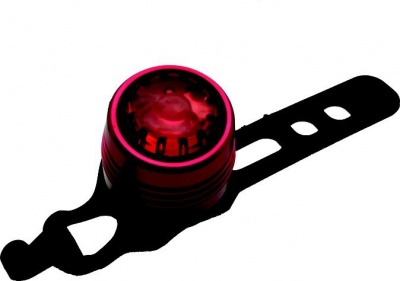 Photo of Surge Charge Dot Light - Red