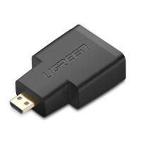 ugreen micro hdmi m to fm adapter