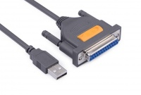 ugreen usb to db25 parallel printer cable