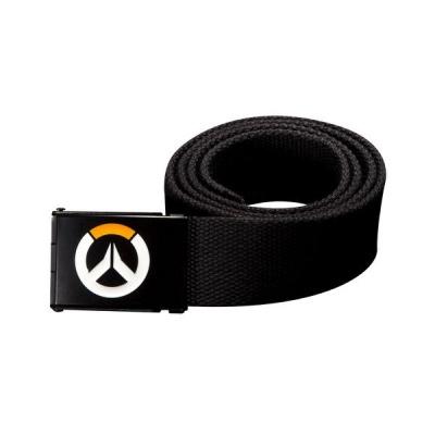 Overwatch Logo Adjustable Belt