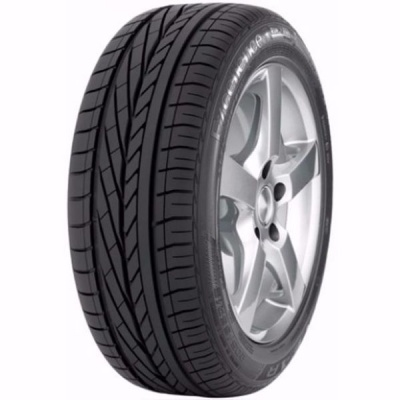 Photo of Good Year Goodyear 155/80R13 SAVA Effecta Tyre
