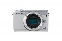 canon eos m100 mirrorless body only camera