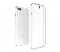 qdos hybrid clear protective case for iphone 7splus6splus