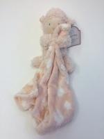 snuggletime soft cuddly toy blanket