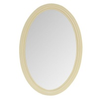 price and sons french oval mirror mirror