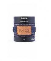 remax m5 bluetooth mini speaker with aux black