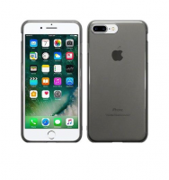 protective matte cover case for 47 iphone 7 grey