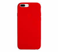 protective matte case for 47 iphone 8 watermelon red