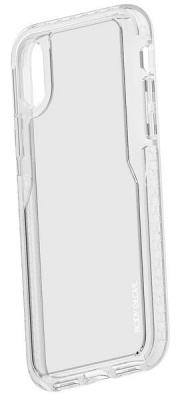 Photo of Body Glove Dropsuit Case for Apple iPhone XS/X - White