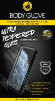 body glove ultra screenguard apple iphone 11 proxsx black