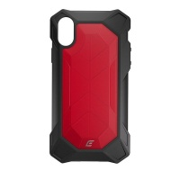 element case rev for apple iphone xsx red