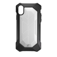 element case rev for apple iphone xsx clear
