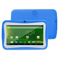 nevenoe for kids blue tablet pc