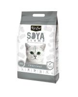 Kit Cat Litter Clump Clay Soya