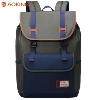 Aoking Backpack 25 Litre Army Green