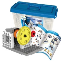 advanced programming kit 181 pieces electronic toy