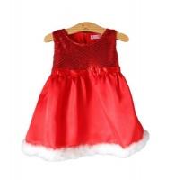 christmas princess party dress for girls