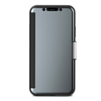 moshi stealthcover for iphone x grey