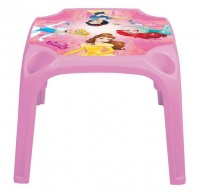 addis kiddies table disney princess entertainment center