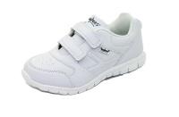 toughees elana junior sports shoes white shoe