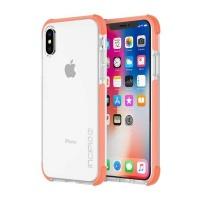 incipio reprieve sport iphone x10cover coral