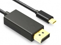 CE LINK CE LINK USB Type C to DP Cable 4K Support
