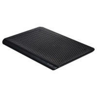 targus chill mat 16 notebook cooling pad black