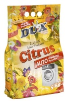 Dux Citrus Low Foam Laundry Detergent 4 x 5kg