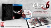 yakuza 6 ps4 3ds console