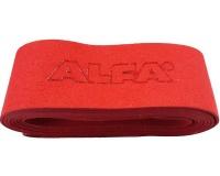 alfa waterproof chaimos grip red pack of 6 team sport
