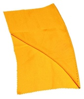 music nomad 100 pure flannel non treated polishing cloth