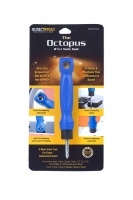music nomad 8 n 1 tech tool the octopus