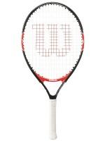 junior wilson roger federer 25 inch tennis racquet tenni