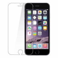 033mmtempered glass screen protector for iphone 66s plus
