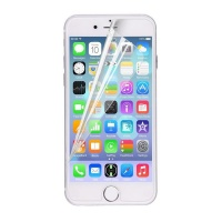 sixteen10 thin plastic screen protector for iphone 8 plus
