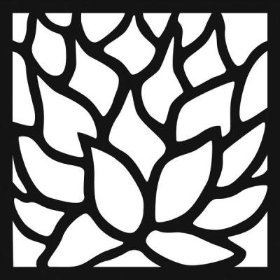 Photo of Design Flow - Lotus Wall Art Panel