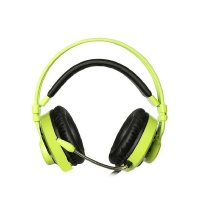 xii zone 12th district e sports headset green 3ds console