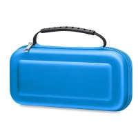carrying case for nintendo switch blue case